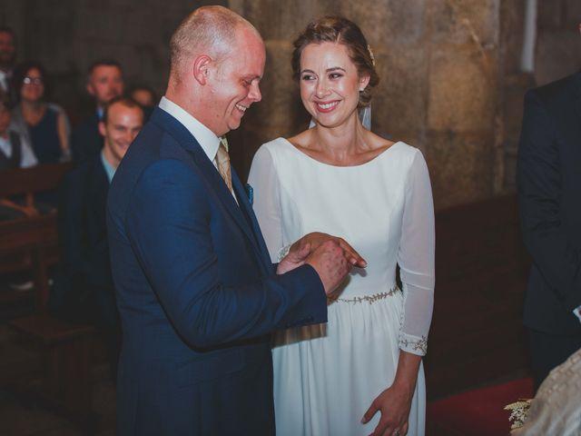 La boda de Maarten y Paula en A Coruña, A Coruña 27
