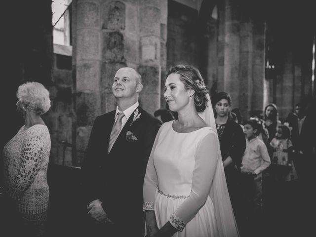 La boda de Maarten y Paula en A Coruña, A Coruña 28