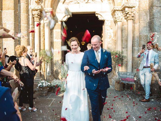 La boda de Maarten y Paula en A Coruña, A Coruña 31