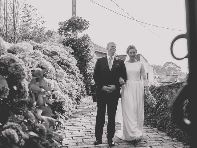 La boda de Maarten y Paula en A Coruña, A Coruña 33