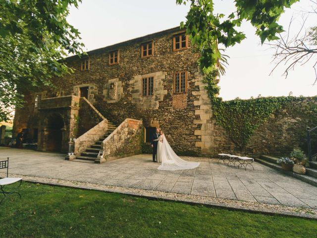 La boda de Maarten y Paula en A Coruña, A Coruña 34