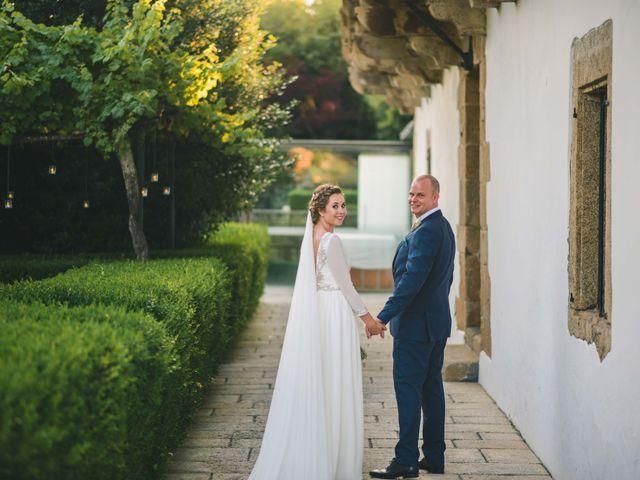 La boda de Maarten y Paula en A Coruña, A Coruña 42
