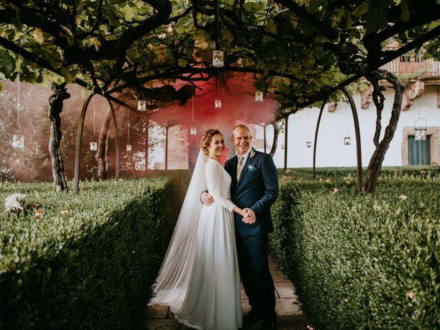 La boda de Maarten y Paula en A Coruña, A Coruña 43