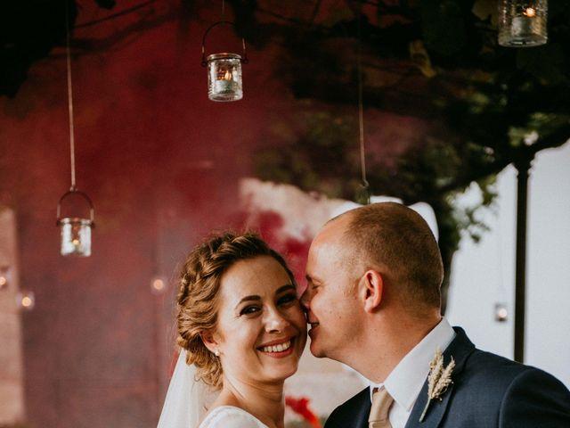 La boda de Maarten y Paula en A Coruña, A Coruña 44