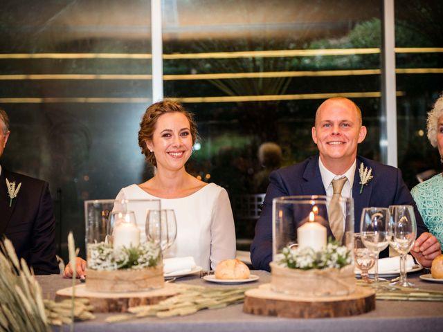 La boda de Maarten y Paula en A Coruña, A Coruña 49