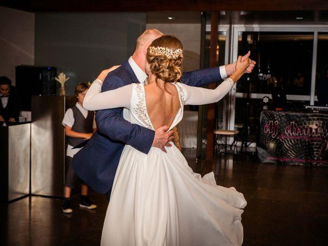 La boda de Maarten y Paula en A Coruña, A Coruña 51