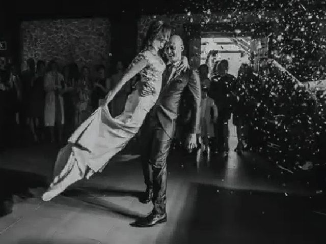 La boda de Carlos y Cinta en Huelva, Huelva 1