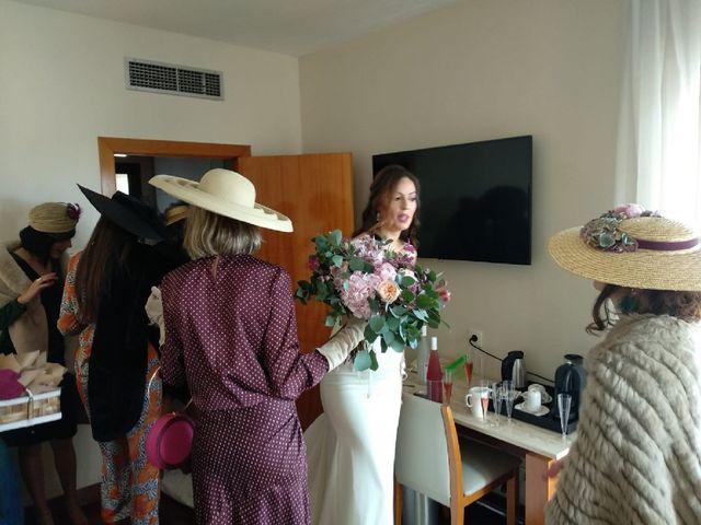La boda de Carlos y Cinta en Huelva, Huelva 5