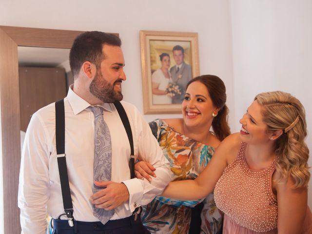 La boda de Juan y Helena en Alhaurin De La Torre, Málaga 7