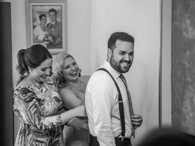 La boda de Juan y Helena en Alhaurin De La Torre, Málaga 9