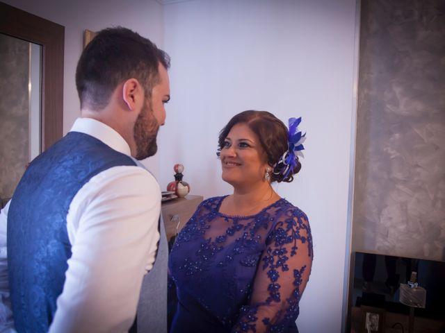 La boda de Juan y Helena en Alhaurin De La Torre, Málaga 10