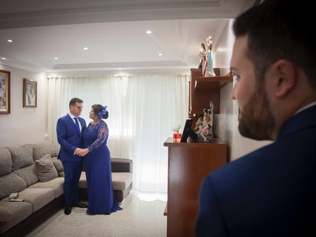 La boda de Juan y Helena en Alhaurin De La Torre, Málaga 12
