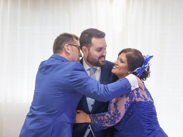 La boda de Juan y Helena en Alhaurin De La Torre, Málaga 14