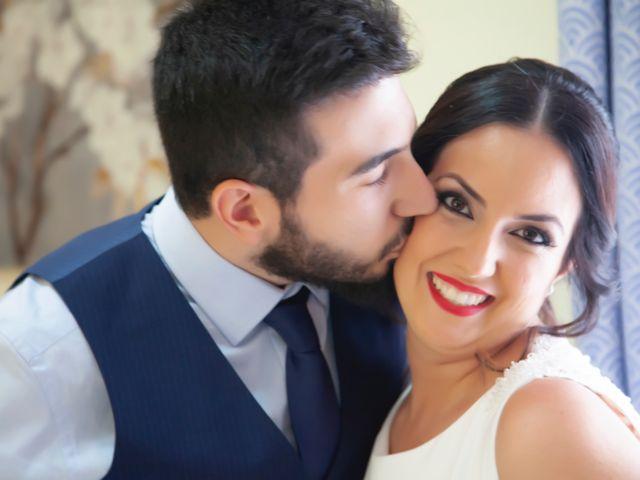La boda de Juan y Helena en Alhaurin De La Torre, Málaga 28