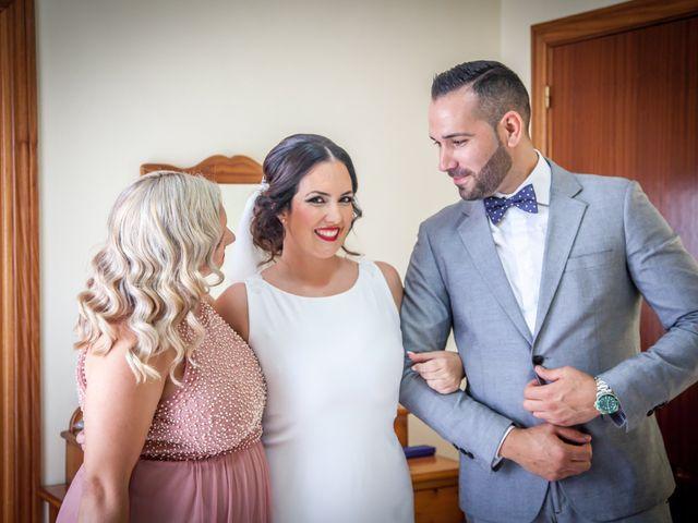 La boda de Juan y Helena en Alhaurin De La Torre, Málaga 33