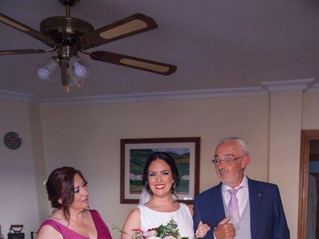 La boda de Juan y Helena en Alhaurin De La Torre, Málaga 34