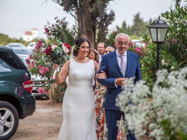 La boda de Juan y Helena en Alhaurin De La Torre, Málaga 36