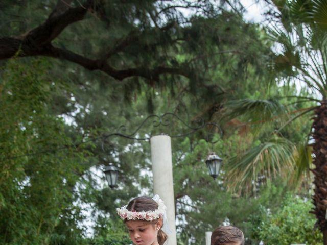 La boda de Juan y Helena en Alhaurin De La Torre, Málaga 39