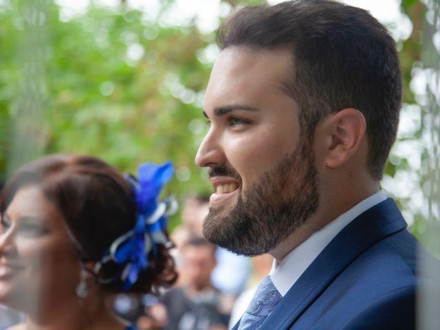 La boda de Juan y Helena en Alhaurin De La Torre, Málaga 43