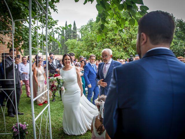 La boda de Juan y Helena en Alhaurin De La Torre, Málaga 44