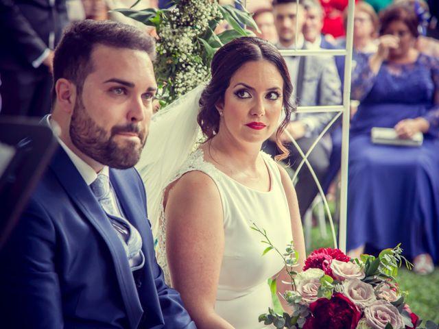 La boda de Juan y Helena en Alhaurin De La Torre, Málaga 46