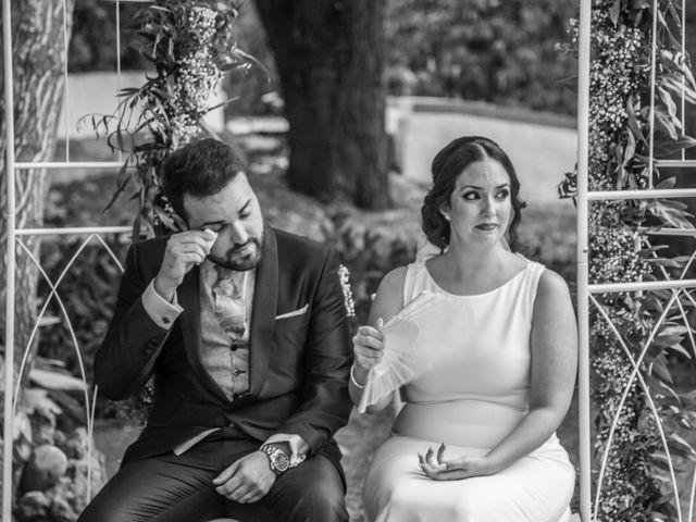 La boda de Juan y Helena en Alhaurin De La Torre, Málaga 52