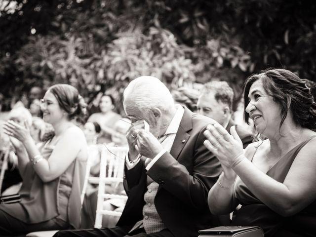 La boda de Juan y Helena en Alhaurin De La Torre, Málaga 53