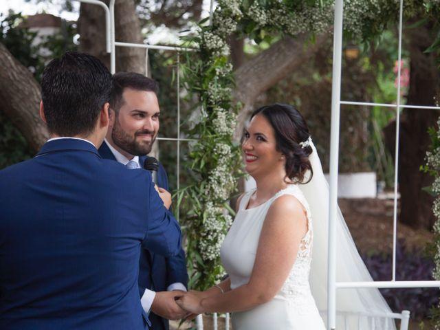 La boda de Juan y Helena en Alhaurin De La Torre, Málaga 54