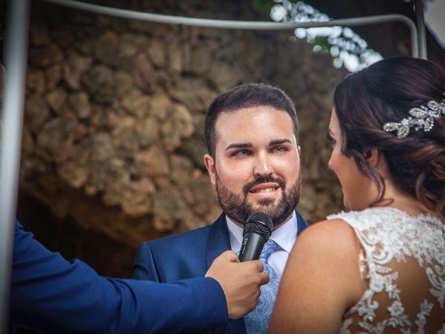 La boda de Juan y Helena en Alhaurin De La Torre, Málaga 56