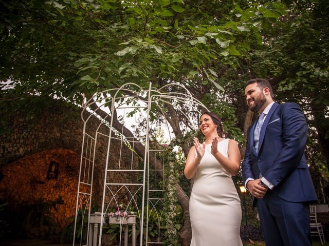 La boda de Juan y Helena en Alhaurin De La Torre, Málaga 59
