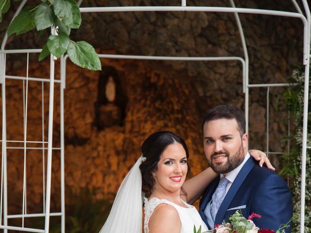 La boda de Juan y Helena en Alhaurin De La Torre, Málaga 65