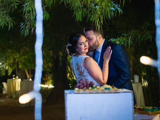 La boda de Juan y Helena en Alhaurin De La Torre, Málaga 71