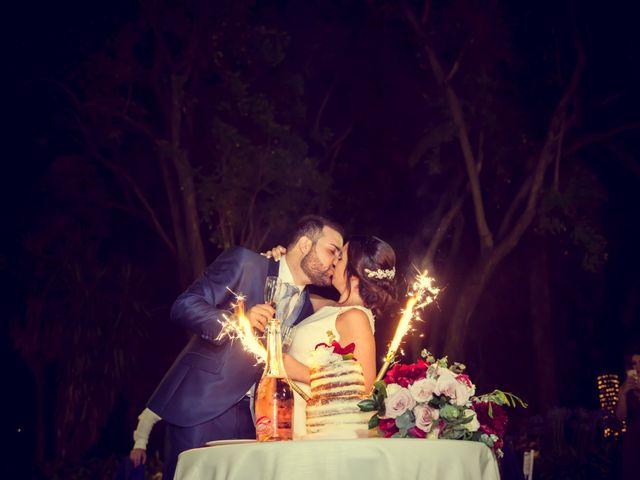 La boda de Juan y Helena en Alhaurin De La Torre, Málaga 78