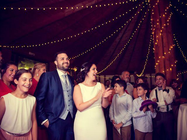 La boda de Juan y Helena en Alhaurin De La Torre, Málaga 83