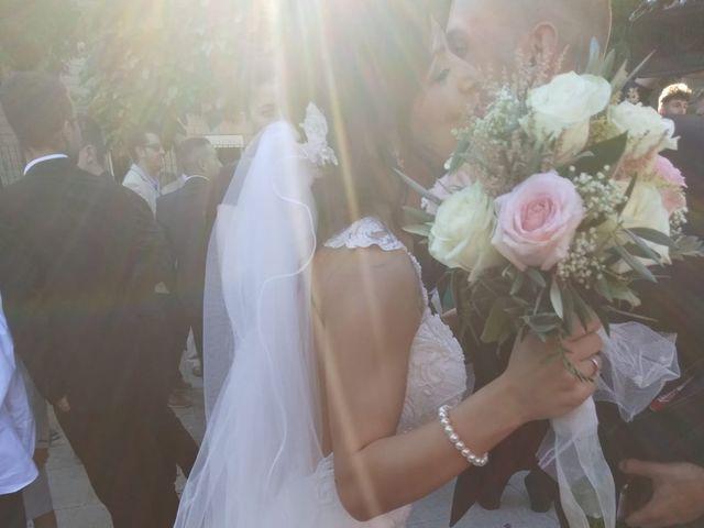 La boda de Tristán  y Roxana en Galapagar, Madrid 18