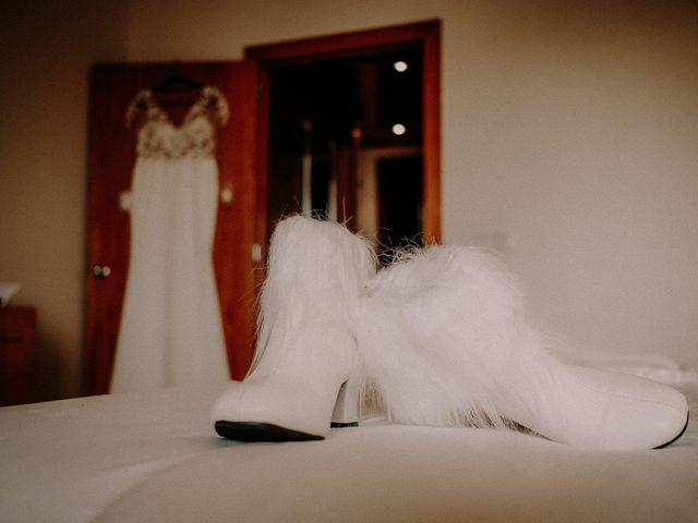 La boda de Carlos y Cinta en Huelva, Huelva 20