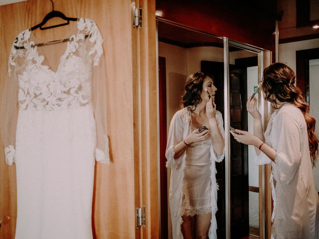 La boda de Carlos y Cinta en Huelva, Huelva 22