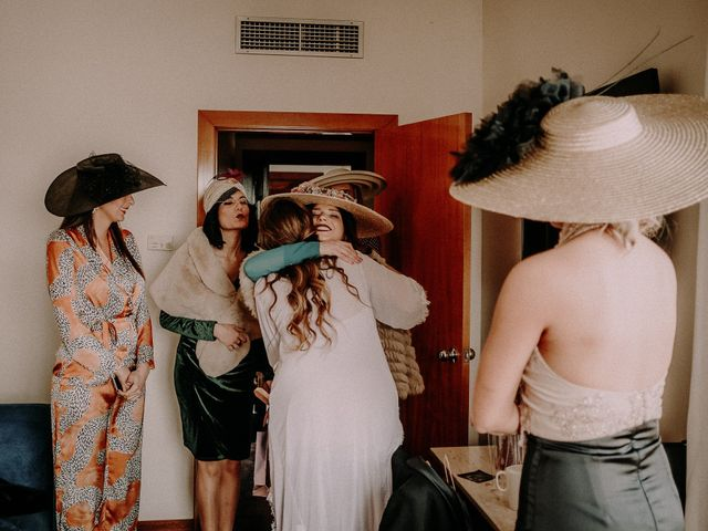 La boda de Carlos y Cinta en Huelva, Huelva 30