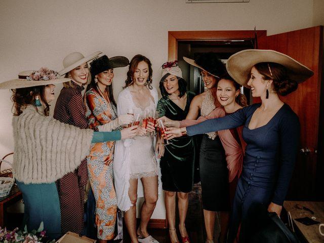 La boda de Carlos y Cinta en Huelva, Huelva 31