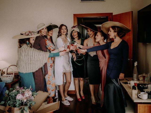 La boda de Carlos y Cinta en Huelva, Huelva 32