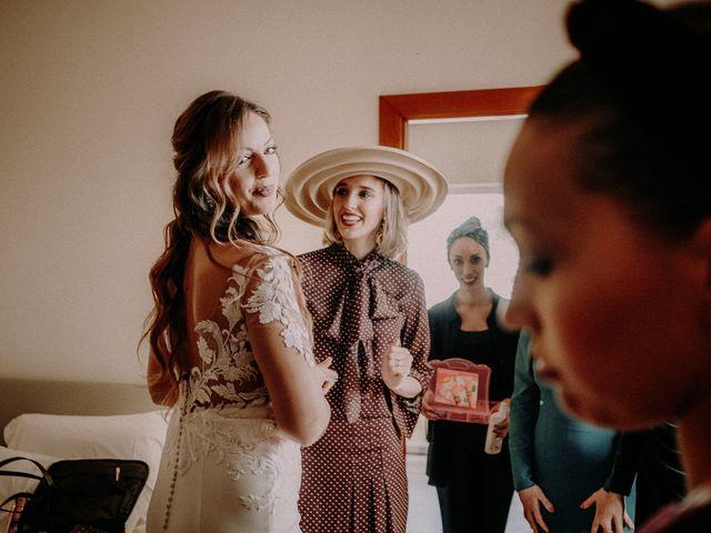 La boda de Carlos y Cinta en Huelva, Huelva 34