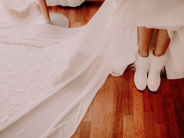 La boda de Carlos y Cinta en Huelva, Huelva 35