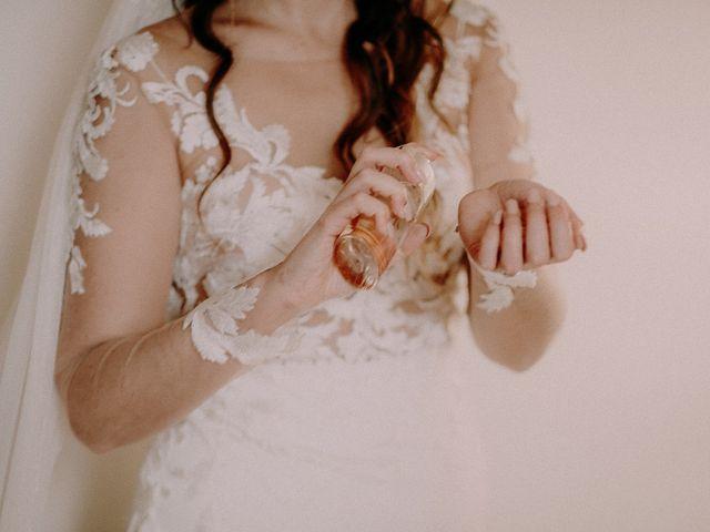 La boda de Carlos y Cinta en Huelva, Huelva 39