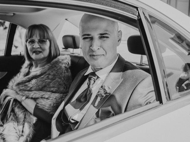 La boda de Carlos y Cinta en Huelva, Huelva 43