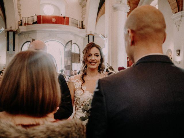 La boda de Carlos y Cinta en Huelva, Huelva 49