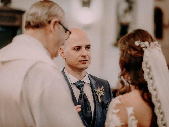 La boda de Carlos y Cinta en Huelva, Huelva 55