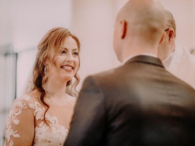 La boda de Carlos y Cinta en Huelva, Huelva 56