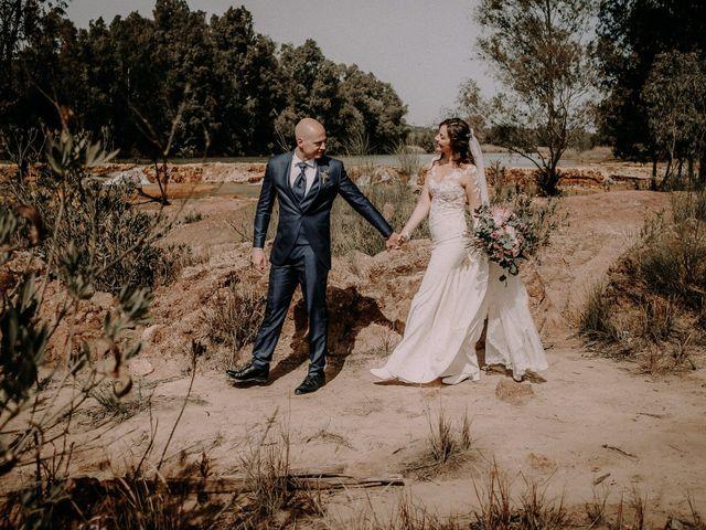 La boda de Carlos y Cinta en Huelva, Huelva 57