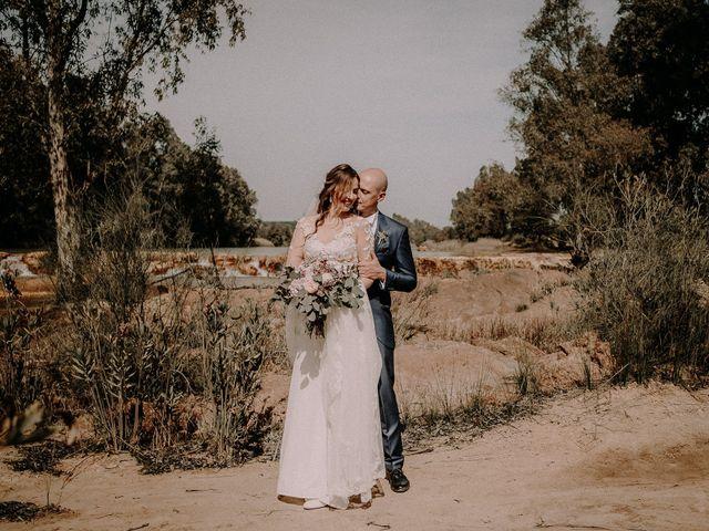 La boda de Carlos y Cinta en Huelva, Huelva 58