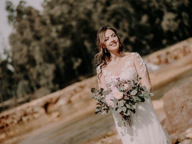 La boda de Carlos y Cinta en Huelva, Huelva 64